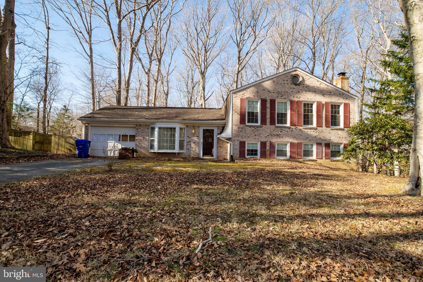 Photo of home for sale at 5404 Well Spring Road, La Plata MD