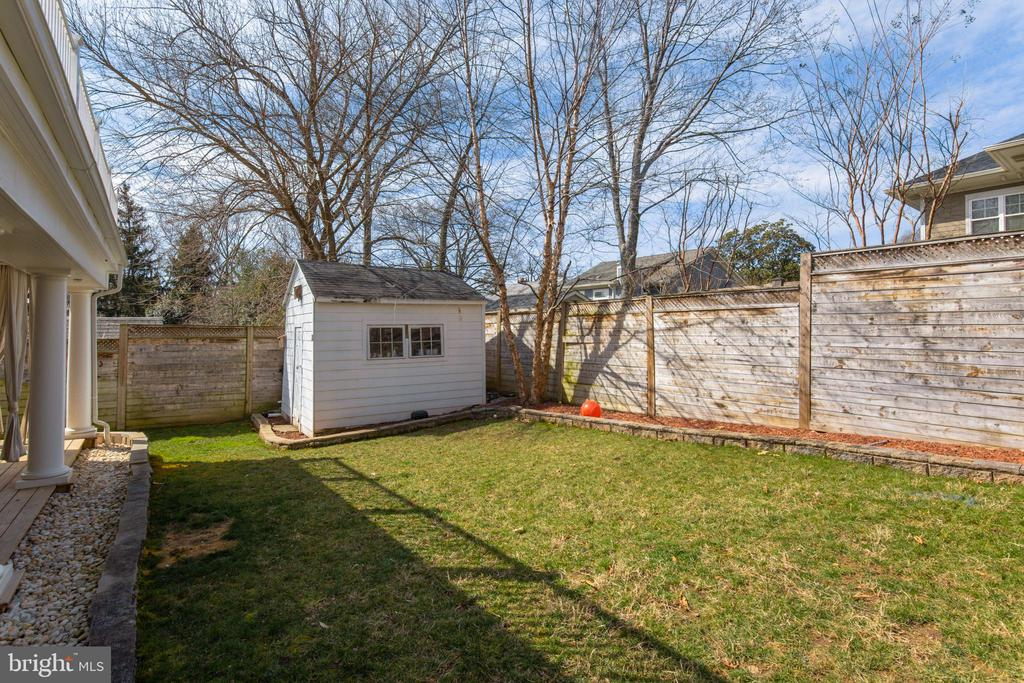 Little Shed - 2704 S JOYCE ST, ARLINGTON