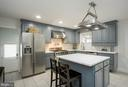 Stainless, Marble and Quartz - 2704 S JOYCE ST, ARLINGTON