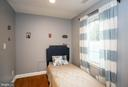 Bedroom #3 so cute - 2704 S JOYCE ST, ARLINGTON