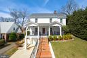 Expanded Colonial with garage - 2704 S JOYCE ST, ARLINGTON