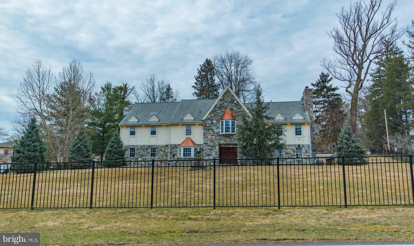 Single Family Homes for Sale at Huntingdon Valley, Pennsylvania 19006 United States