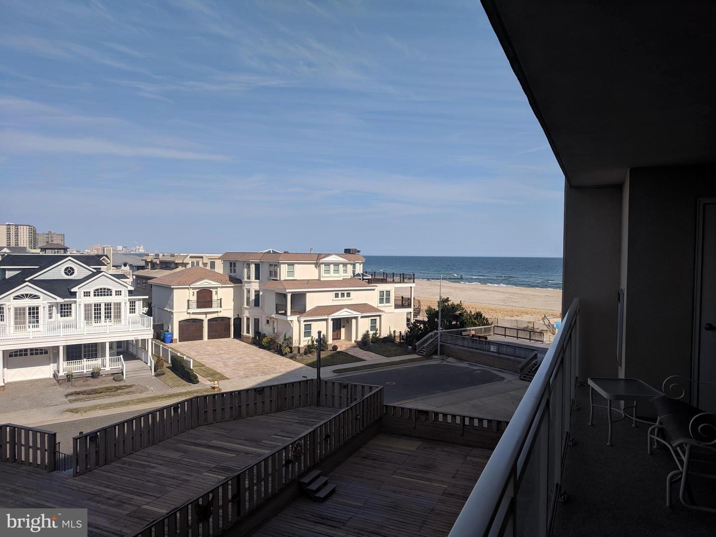 Single Family Home for Rent at 2700 ATLANTIC AVE #416 Longport, New Jersey 08403 United States