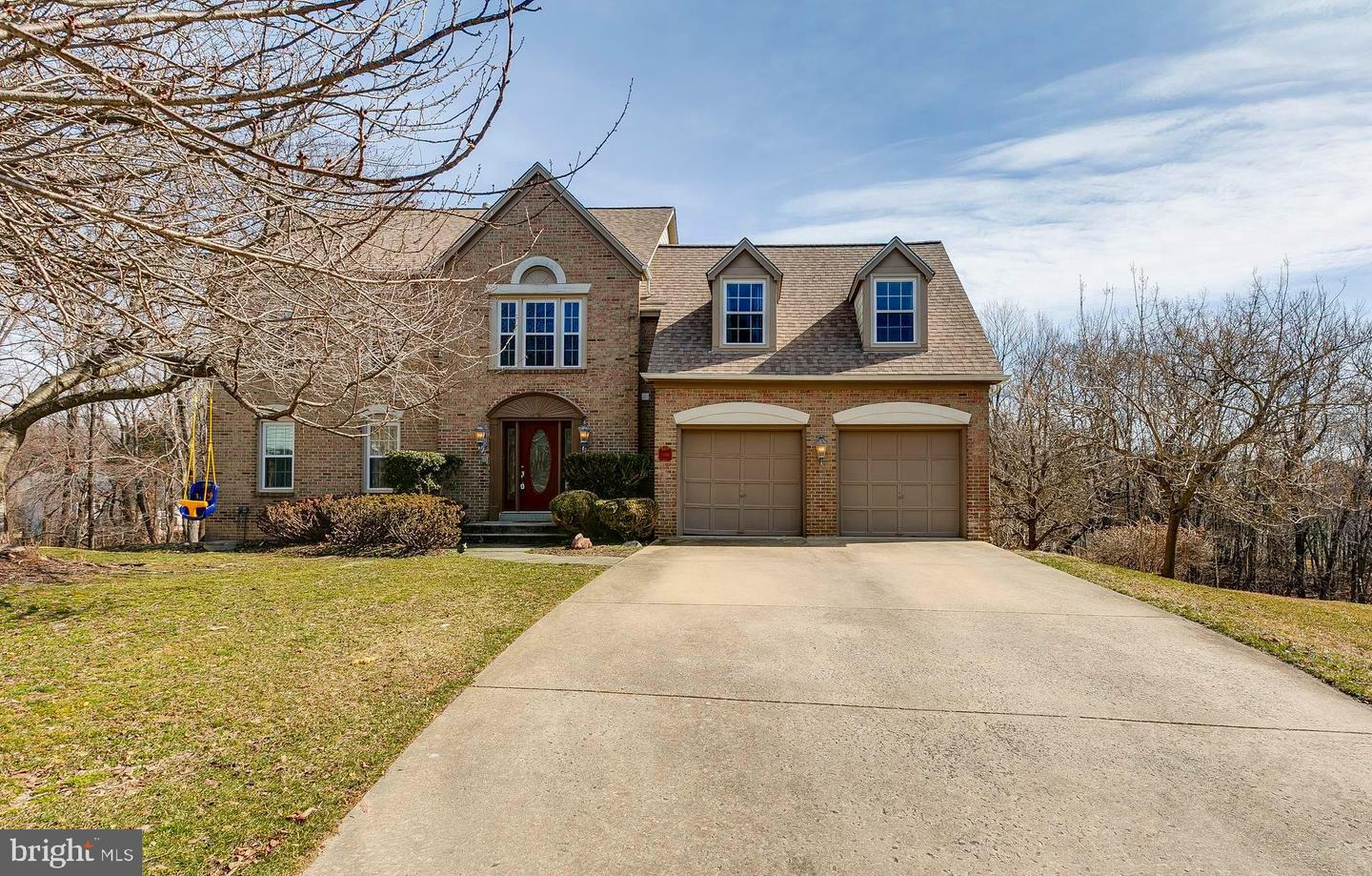 1401 SQUAW HILL LANE, SILVER SPRING, Maryland