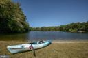 Kayaking- ust one of Many Recreational Activities - 3502 PINETREE TER, FALLS CHURCH