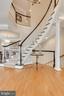 Stairwell - 121 SINEGAR PL, STERLING