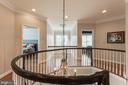 Upper level - 121 SINEGAR PL, STERLING