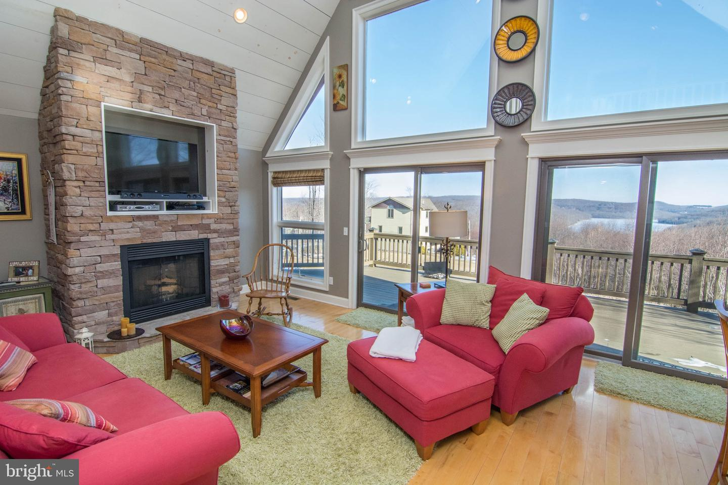 Additional photo for property listing at 345 Woodlands Hill Ln Oakland, Maryland 21550 United States