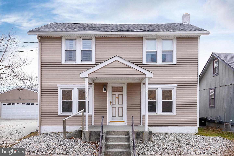 Villa per Vendita alle ore 522 PRINCETON Avenue National Park, New Jersey 08063 Stati Uniti