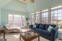Awesome views from all angles - 18487 KERILL RD, TRIANGLE