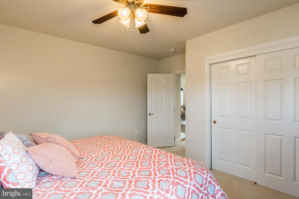 3rd bedroom view - 18487 KERILL RD, TRIANGLE
