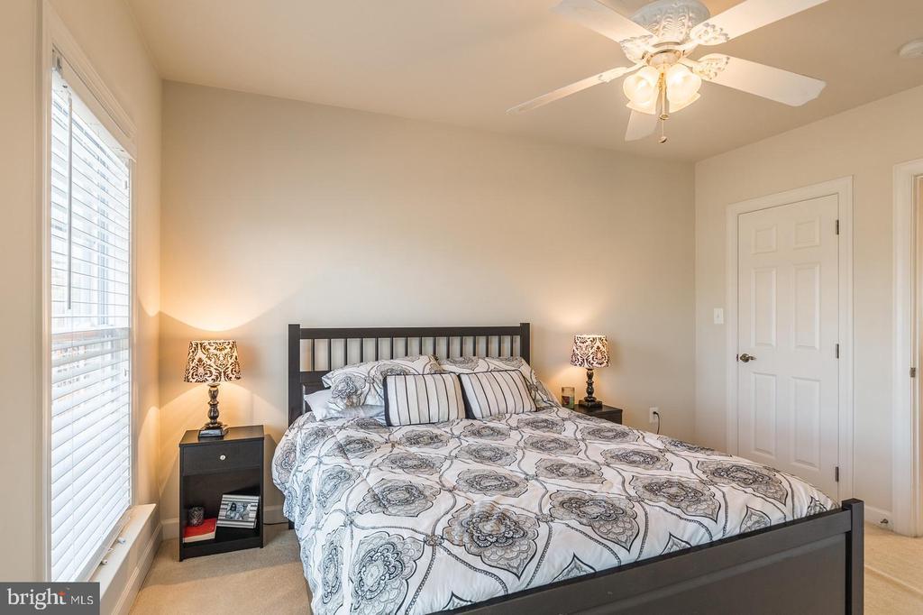 4th bedroom view - 18487 KERILL RD, TRIANGLE