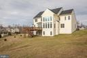Imagine what you can do here.  Options aplenty! - 18487 KERILL RD, TRIANGLE