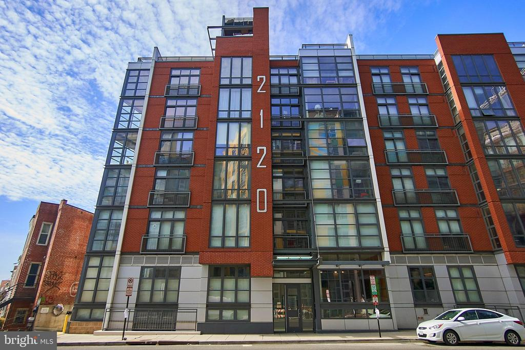 - 2120 VERMONT AVE NW #611, WASHINGTON