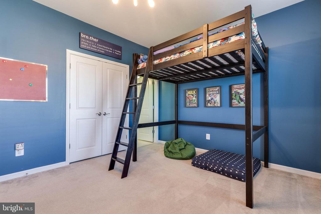 Bedroom 3 - 42231 AMBER MEADOWS LN, BRAMBLETON