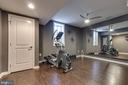5th Bedroom or Home Gym - 42231 AMBER MEADOWS LN, BRAMBLETON