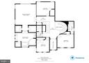 Bedroom Level Floor Plan - 42231 AMBER MEADOWS LN, BRAMBLETON
