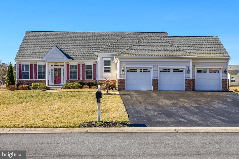 Eensgezinswoning voor Verkoop op 35806 DIRICKSON POND Drive Frankford, Delaware 19945 Verenigde Staten