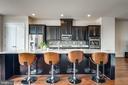 Wonderful sized bar - 44732 ROOSEVELT SQ, ASHBURN