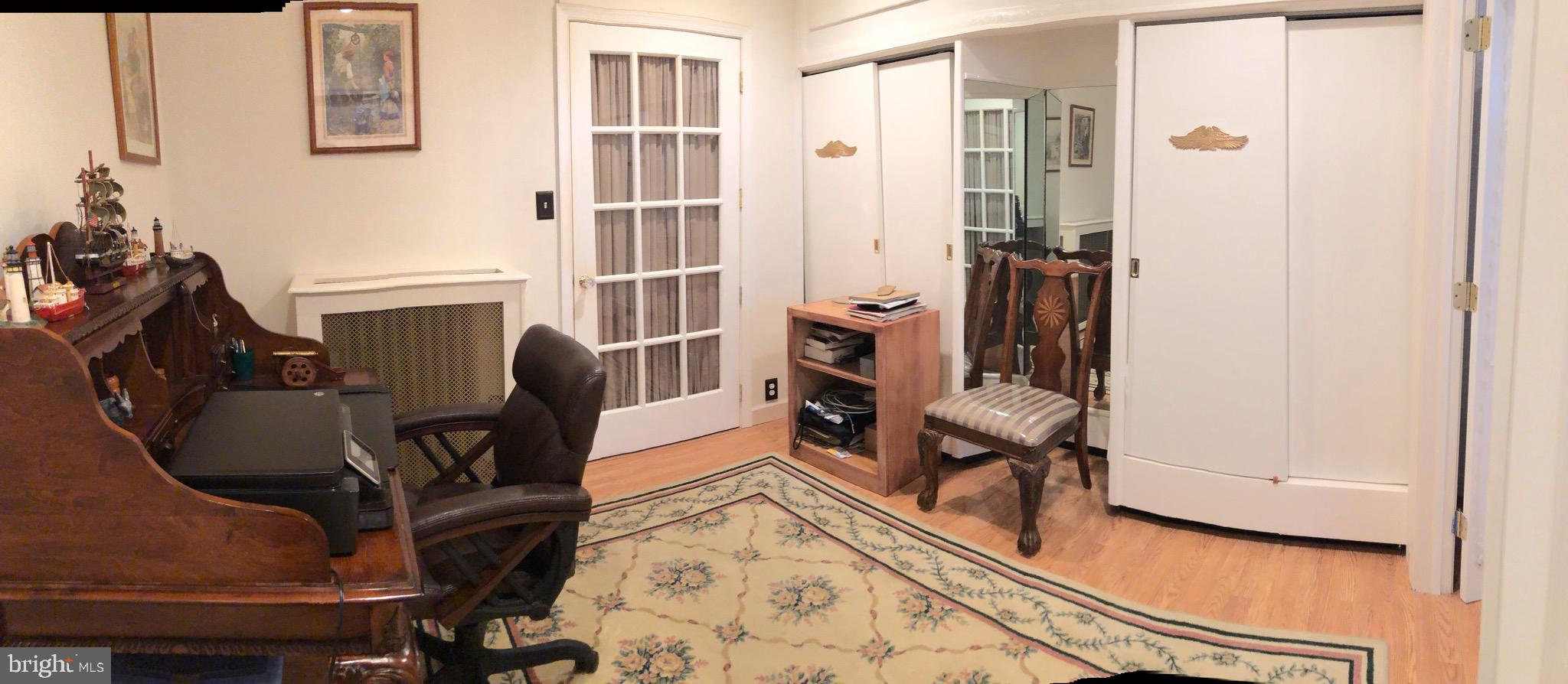 ILS Bedroom/Office