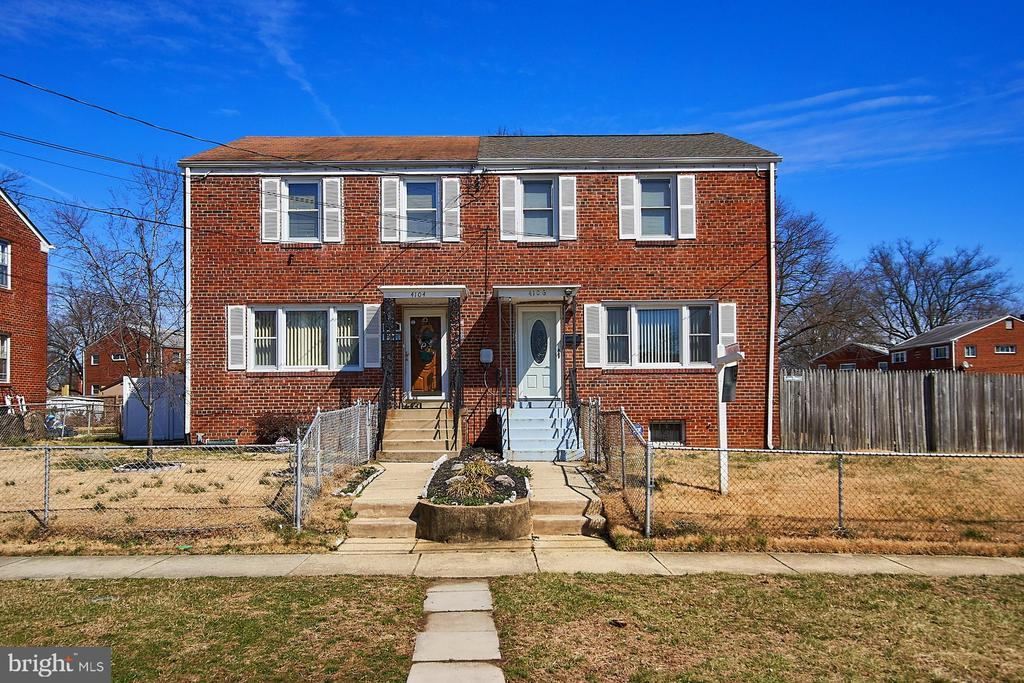 - 4106 24TH AVE, TEMPLE HILLS
