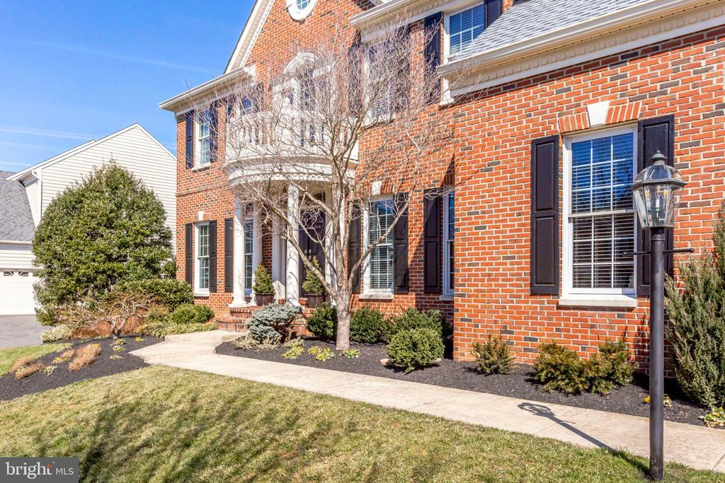 Welcome Home! - 26158 GLASGOW DR, CHANTILLY