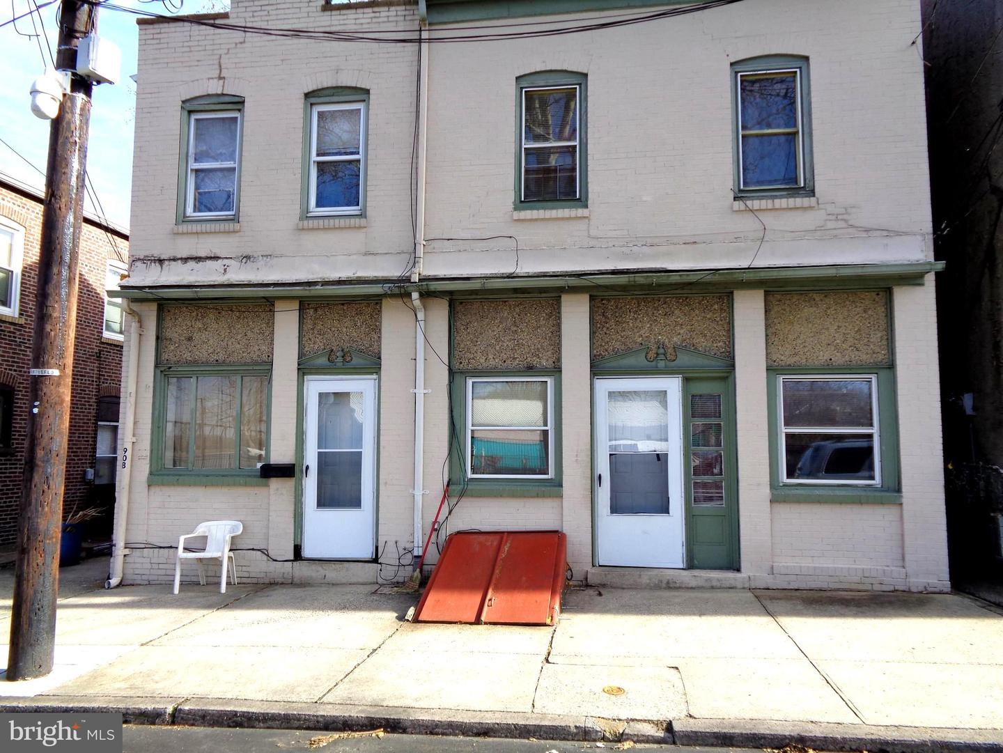Duplex for Sale at Roebling, New Jersey 08554 United States