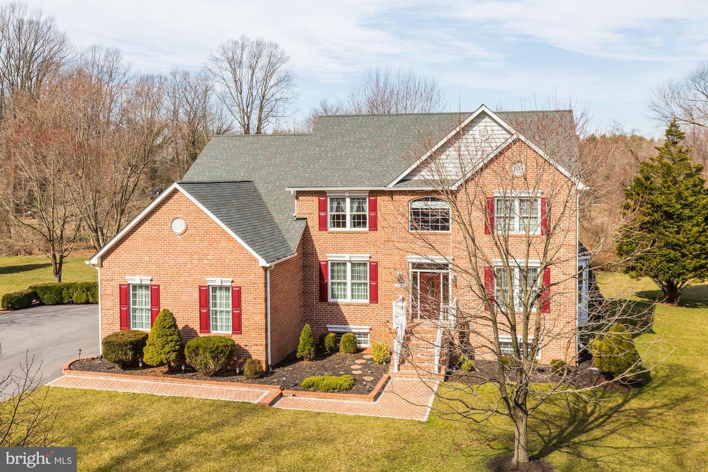 1146 KATHY ANNE LANE, MILLERSVILLE, Maryland