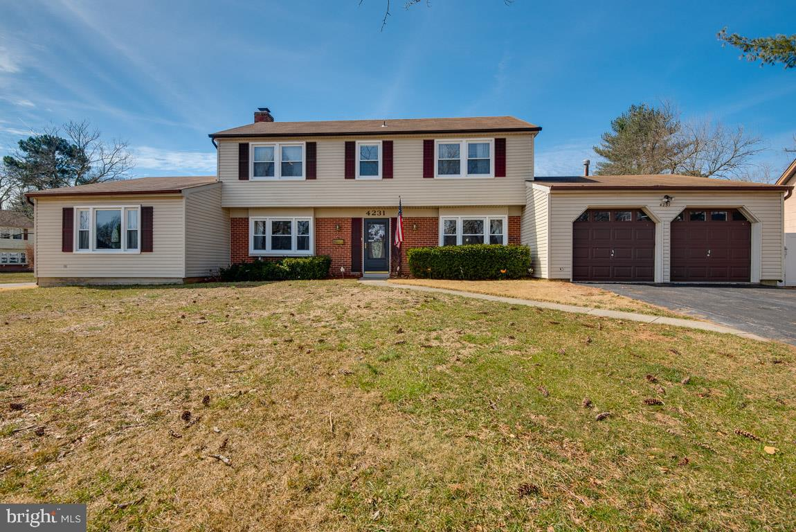 4231 CROSSWICK TURN, BOWIE, Maryland