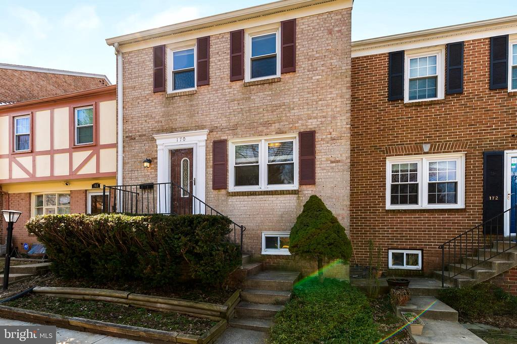 170  GOLD KETTLE DRIVE, Gaithersburg, Maryland