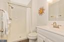 Master Bathroom - 18862 MCFARLIN DR, GERMANTOWN