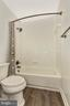 Hall Bath - 18862 MCFARLIN DR, GERMANTOWN