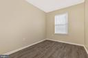 Third Bedroom - 18862 MCFARLIN DR, GERMANTOWN