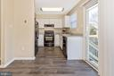 Updated Kitchen - 18862 MCFARLIN DR, GERMANTOWN