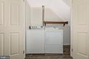 Newer Washer and Dryer - 18862 MCFARLIN DR, GERMANTOWN