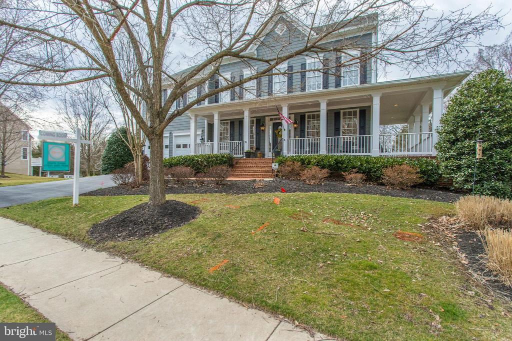 Welcome Home - 42760 RIDGEWAY DR, BROADLANDS