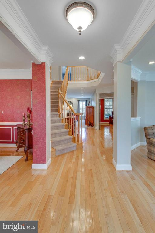 Interior View - 42760 RIDGEWAY DR, BROADLANDS