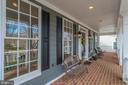 Inviting Wrap around porch - 42760 RIDGEWAY DR, BROADLANDS