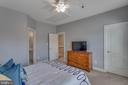 Upstairs  Princess suite, Bedroom #5 - 42760 RIDGEWAY DR, BROADLANDS
