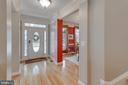 Foyer - 42760 RIDGEWAY DR, BROADLANDS
