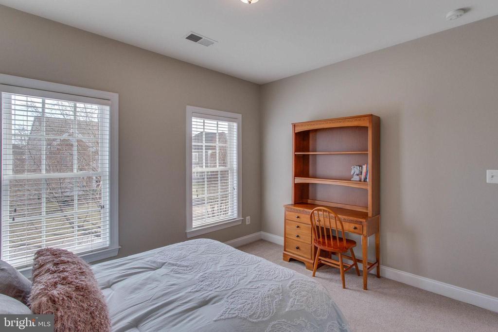 Upstairs  Bedroom #4 - 42760 RIDGEWAY DR, BROADLANDS