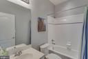 Private bathroom in 2nd Princess Suite - 42760 RIDGEWAY DR, BROADLANDS