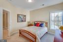 Upstairs Bedroom #3 - 42760 RIDGEWAY DR, BROADLANDS