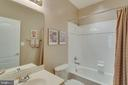 Bedroom #6 located in Lower Level. - 42760 RIDGEWAY DR, BROADLANDS