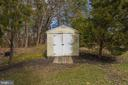 Storage Shed - 42760 RIDGEWAY DR, BROADLANDS