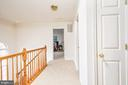 To the owners' suite - 17 HEATHERBROOK LN, STAFFORD
