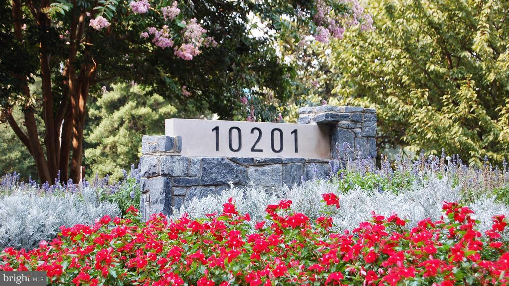 Grosvenor Park I - 10201 GROSVENOR PL #818, NORTH BETHESDA