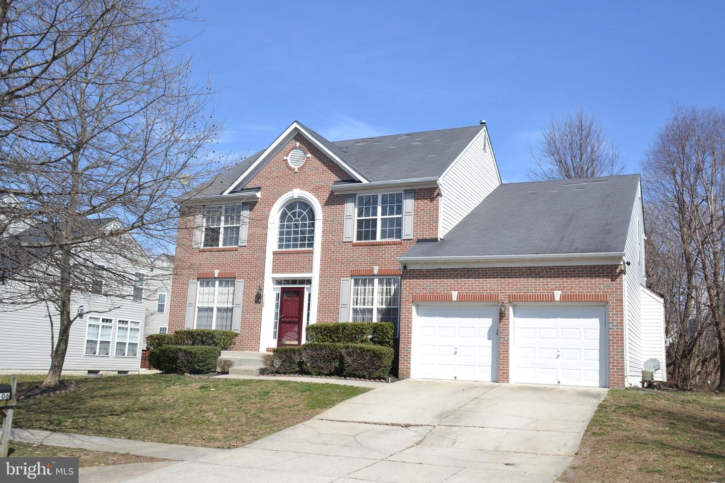 1106 WHISTLING DUCK DRIVE, UPPER MARLBORO, Maryland