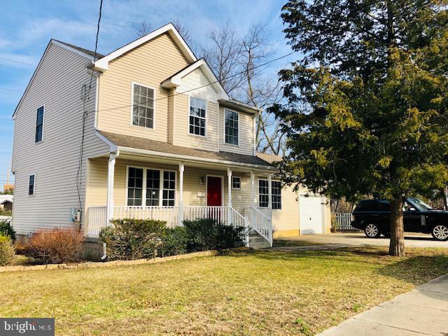 Villa per Vendita alle ore 1146 OAK Avenue Glendora, New Jersey 08029 Stati Uniti