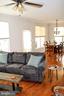 Open Floor Plan - 42713 CENTER ST, CHANTILLY